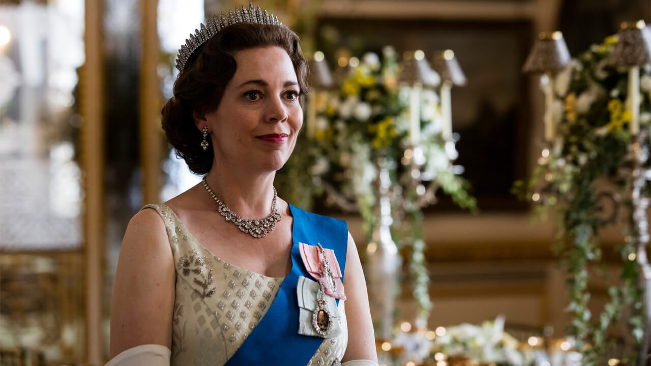 'The Crown' Season 4