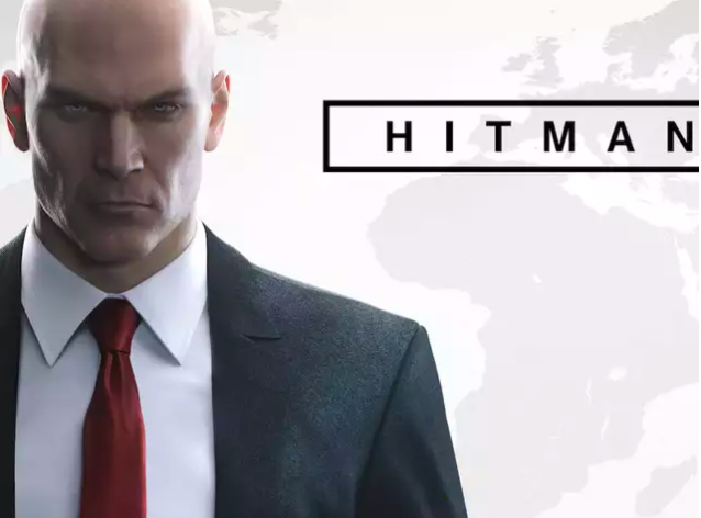 Hitman Is Available For Free On Epic Games Store