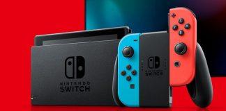 Nintendo Switch Next Generation
