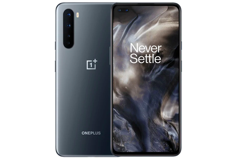 OnePlus 'Clover' With Snapdragon 460 SoC And 6,000mAh Battery