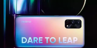 Realme X7 Pro To Get A Special Version With Snapdragon 860 Processor