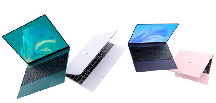 The Brand New Huawei MateBook X