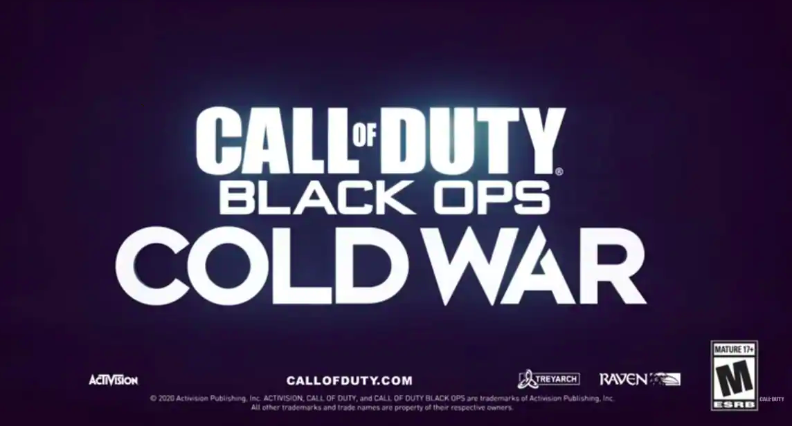 The Next Call Of Duty Game