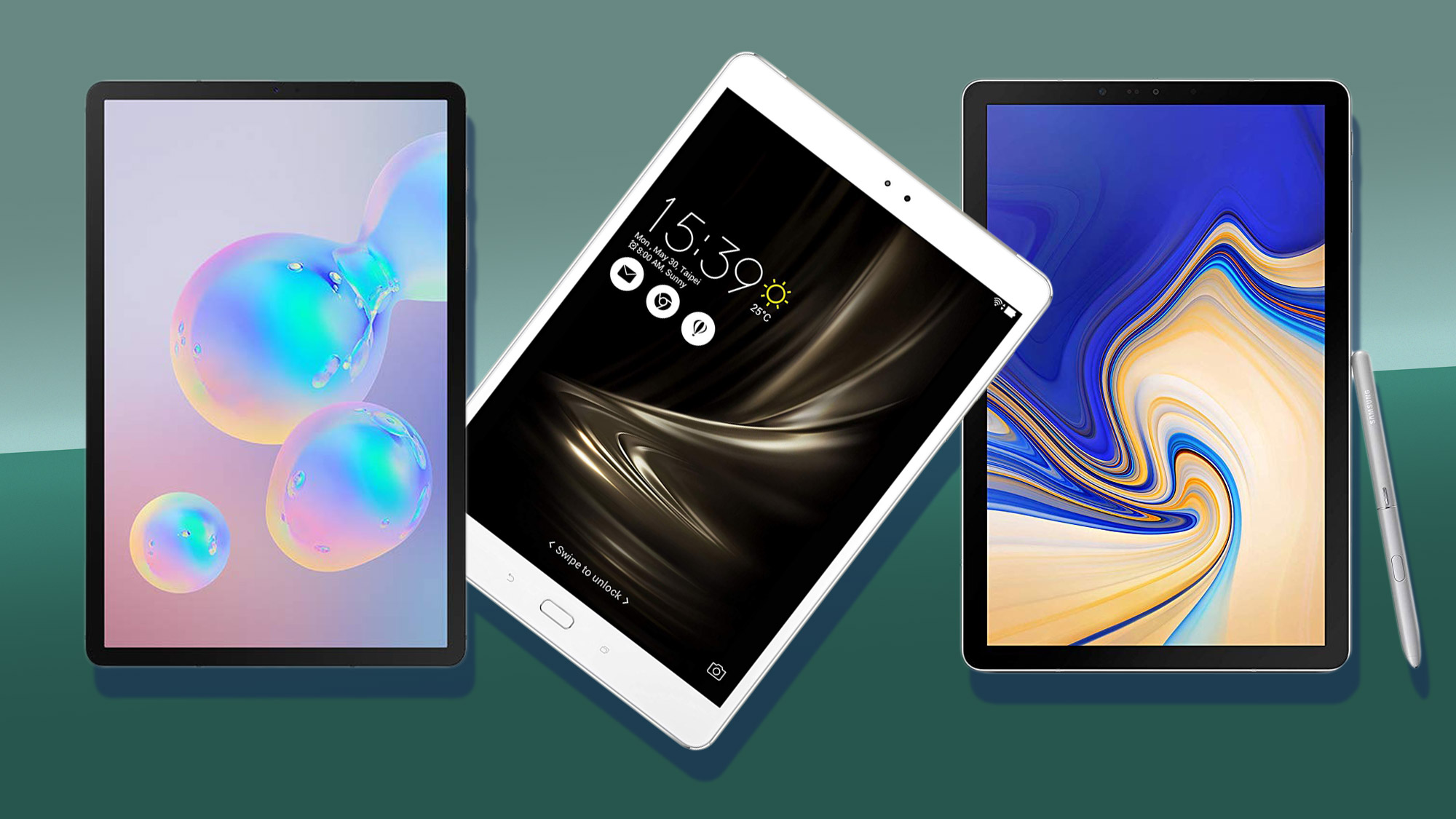 Best Tablet Phones