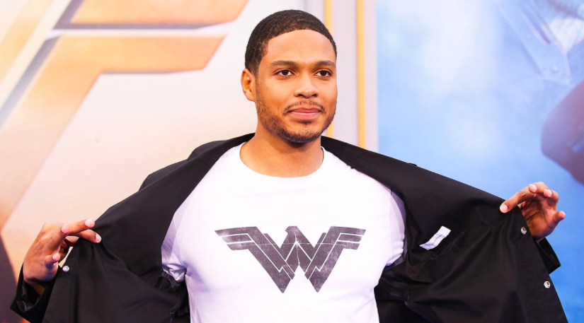 Fans Support Ray Fisher As He Exposes Warner Bros