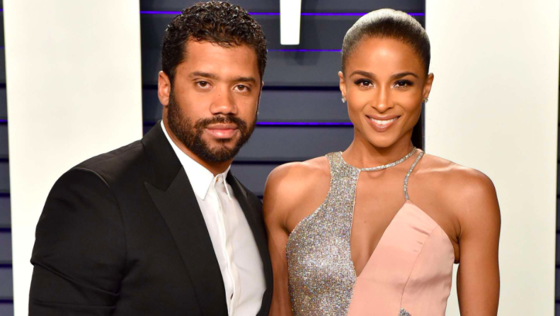 Russell Wilson Is Preparing To Go Back On The NFL Court