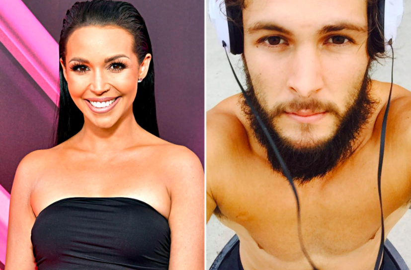 Scheana Shay Sees Potential In Her New Man