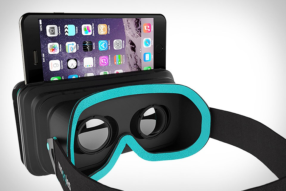 Set-Up Your Phone With VR Headset