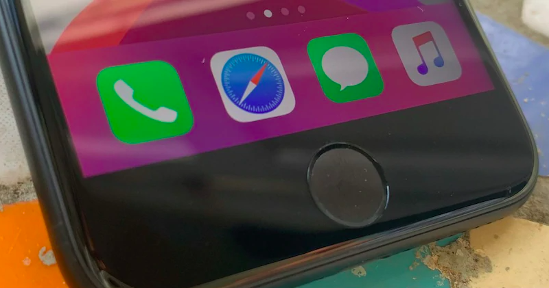 Apple iPhone Lineup To Receive In-Display Touch ID