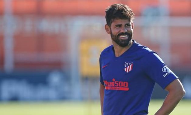 Atletico Madrid's Diego Costa May Miss His Bayern Munich Trip