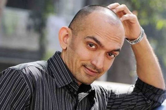Chirag Vohra as Bhushan