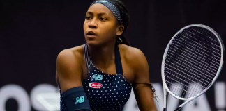 Coco Gauff through to second round at Ostrava