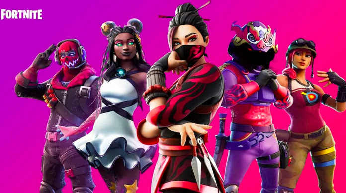Epic Games CEO Lashes Out at Apple