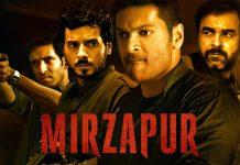 Index of Mirzapur