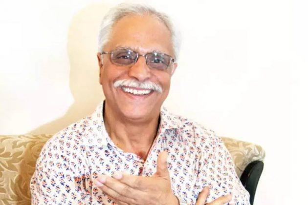K.K. Raina as M.J Pherwani