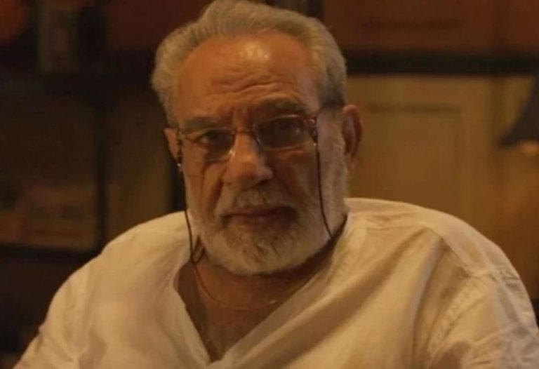 Kulbhushan Kharbanda as Satyanand Tripathi