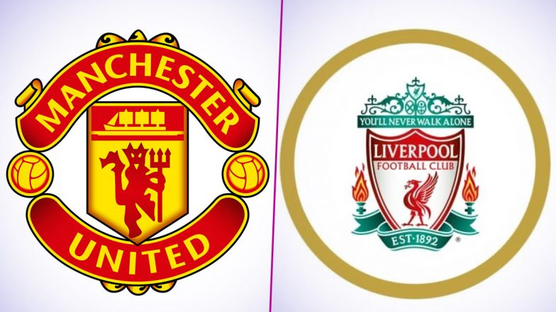 Liverpool And Manchester United