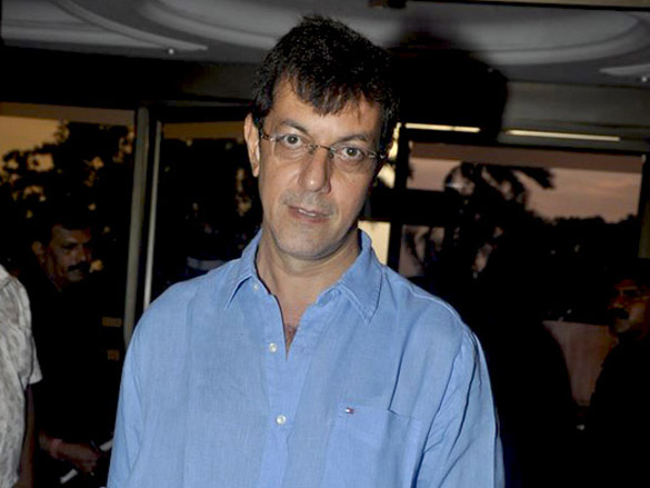 Rajat Kapoor is casted as K Mahadhavan
