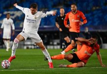 Real Madrid Stunned by Shakhtar Donetsk in Champions League Opener