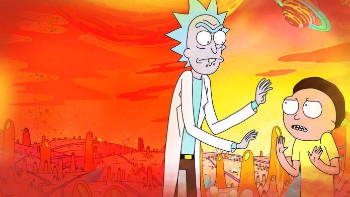 'Rick and Morty' Season 4