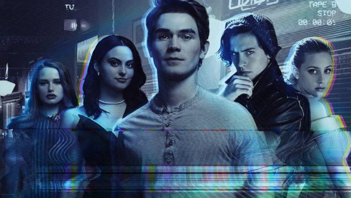 'Riverdale' Season 5