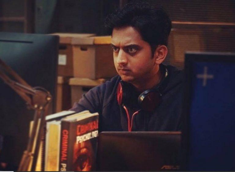 Amey Wagh as Rasool Shaikh
