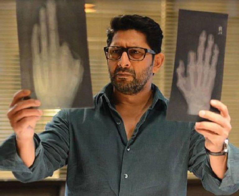 Arshad Warsi as Dhananjay Rajput