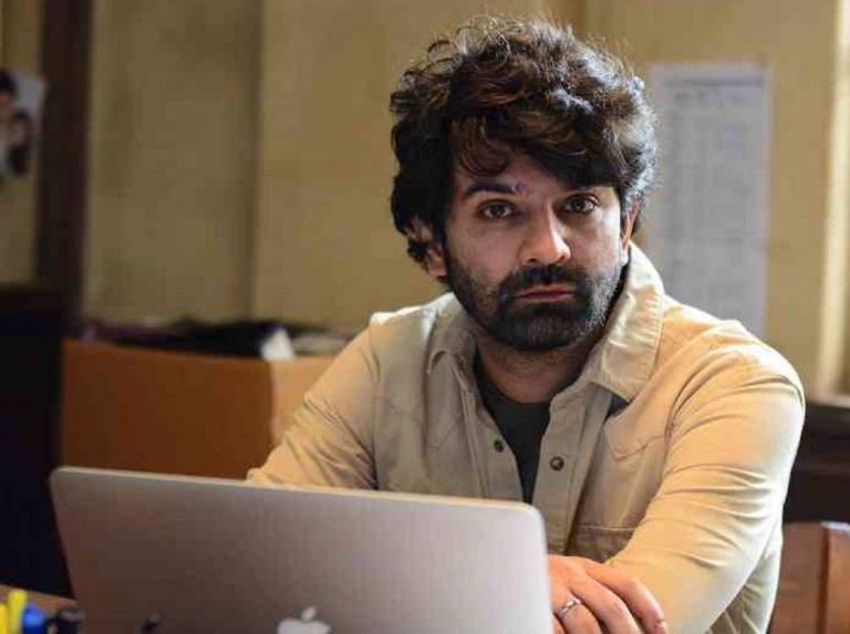 Barun Sobti as Nikhil Nair