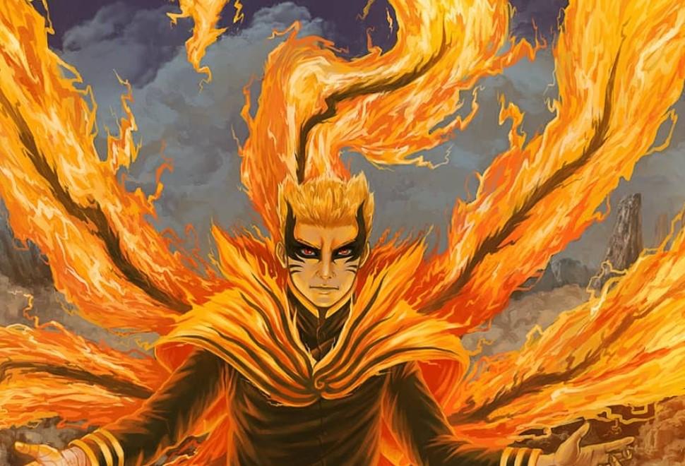 Boruto Naruto Next Generations Chapter Spoilers