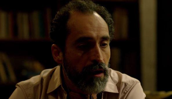 Bruno Bichir as Fernando Duque