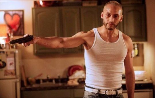 Elliot Villar as Fernando Vera