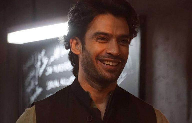 Gaurav Arora as Kesar Bharadwaj