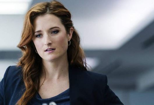 Grace Gummer as Dominique