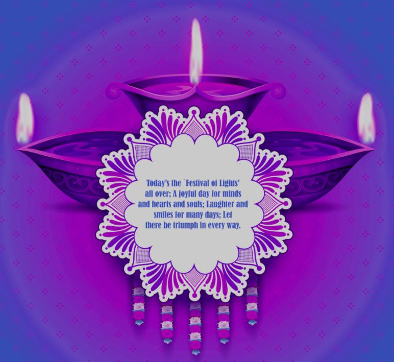 Happy Diwali 2020 Messages
