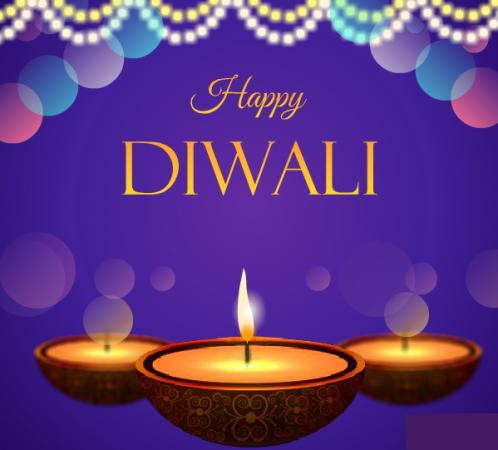Happy Diwali DP for Whatsapp