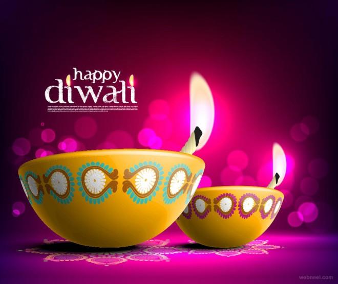 Happy Diwali DP