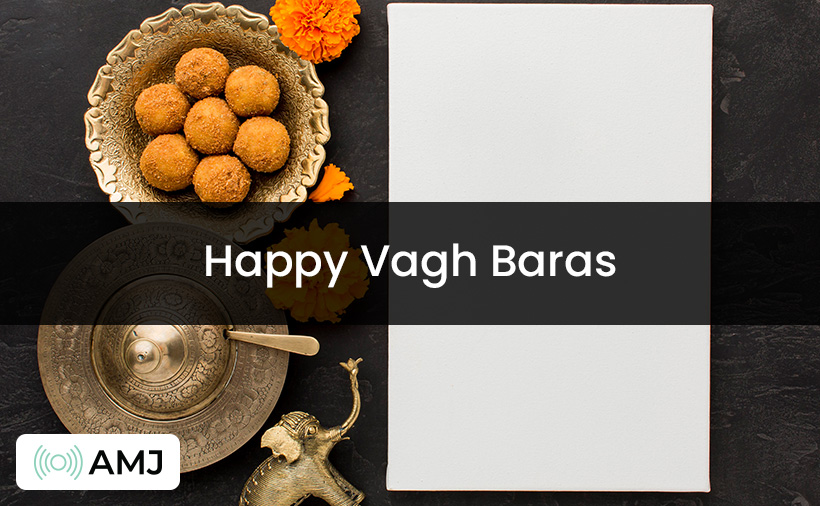 Happy Vagh Baras 2020