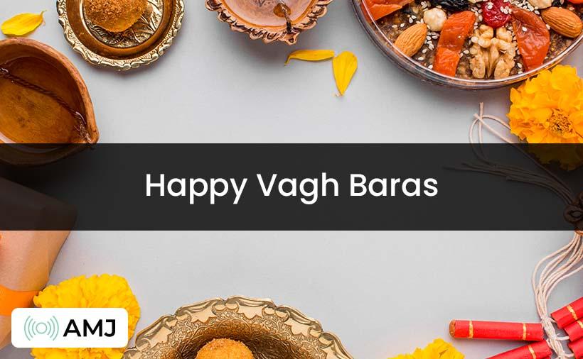Happy Vagh Baras