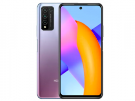 Honor 10X Lite Launched