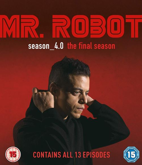 Index Of Mr Robot Season 4