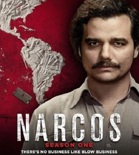Index Of Narcos Season 1