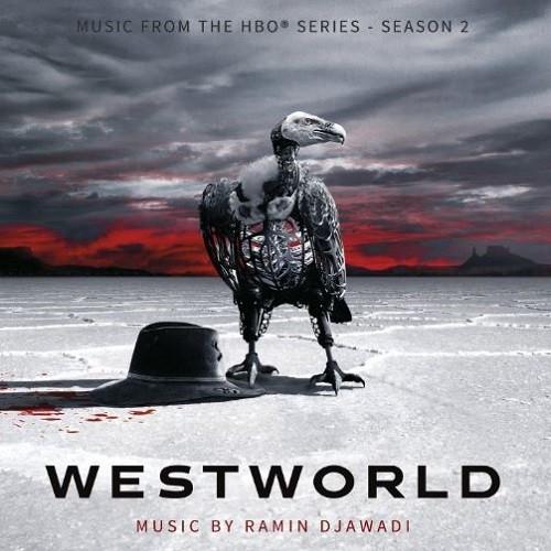 Index Of Westworld Season 2