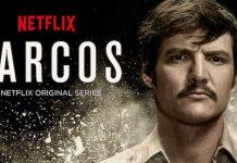 Index of Narcos Season