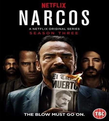 Index of Narcos Season 3