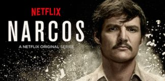 Index of Narcos Season