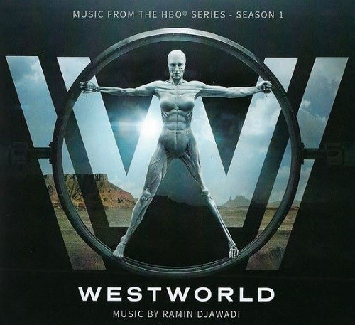 Index of Westworld Season 1