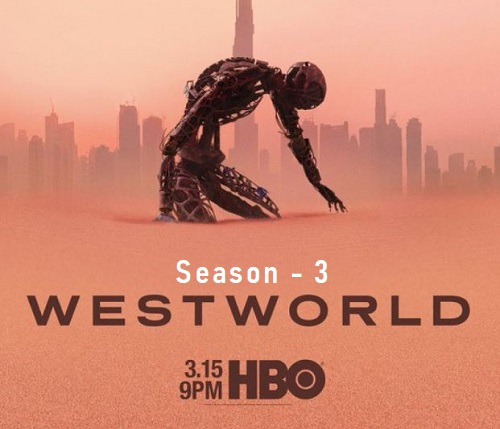 Index of Westworld Season 3
