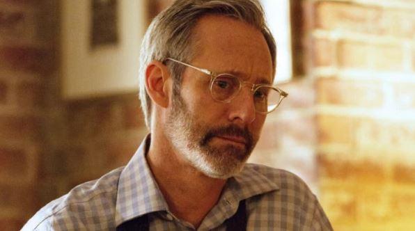 Michel Gill as Gideon Goddard