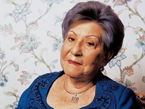 Paulina García as Hermilda Gaviria
