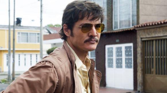Pedro Pascal as Javier Peña